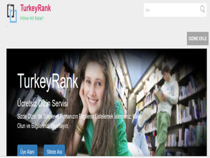 TurkeyRank